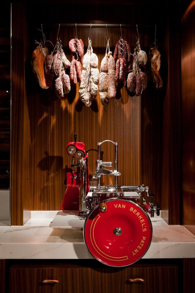 dutch berkel meat slicer victor churchill butchery The Coolest Butcher Shop in Australia
