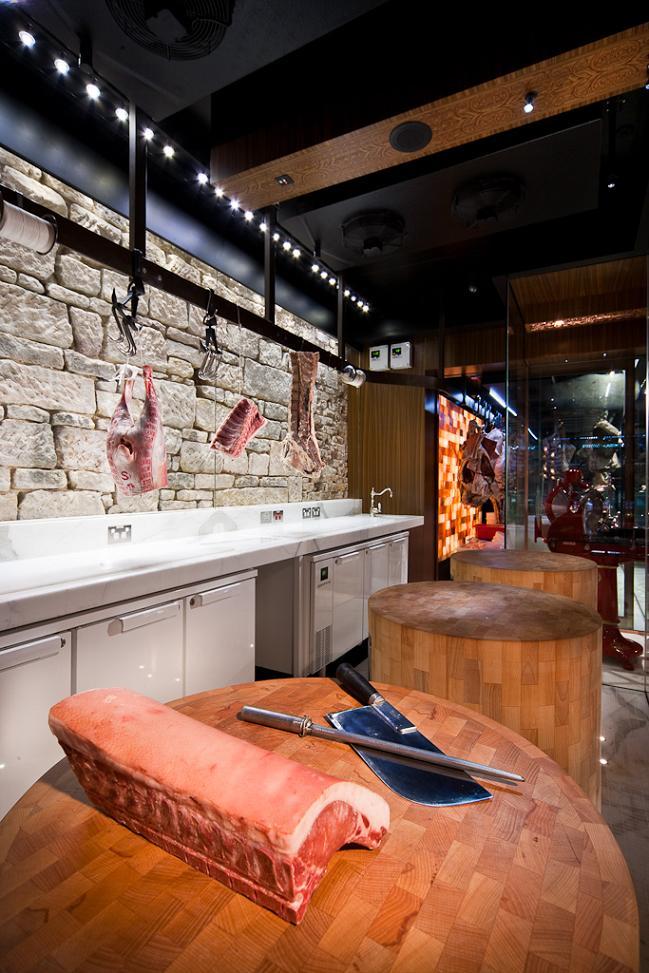 most amazing butcher shop ever The Coolest Butcher Shop in Australia