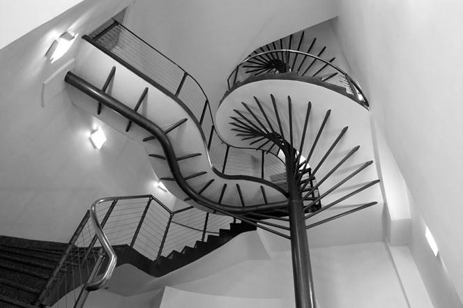 most amazing spiral staircase 25 Stunning Images of Spiral Staircases