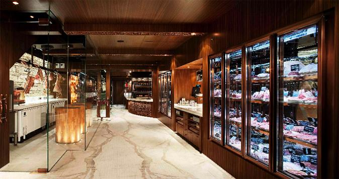 most beautiful butcher store in the world The Coolest Butcher Shop in Australia