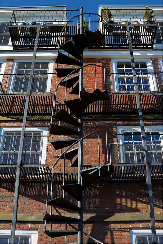 spiral-staircase-fire-exit