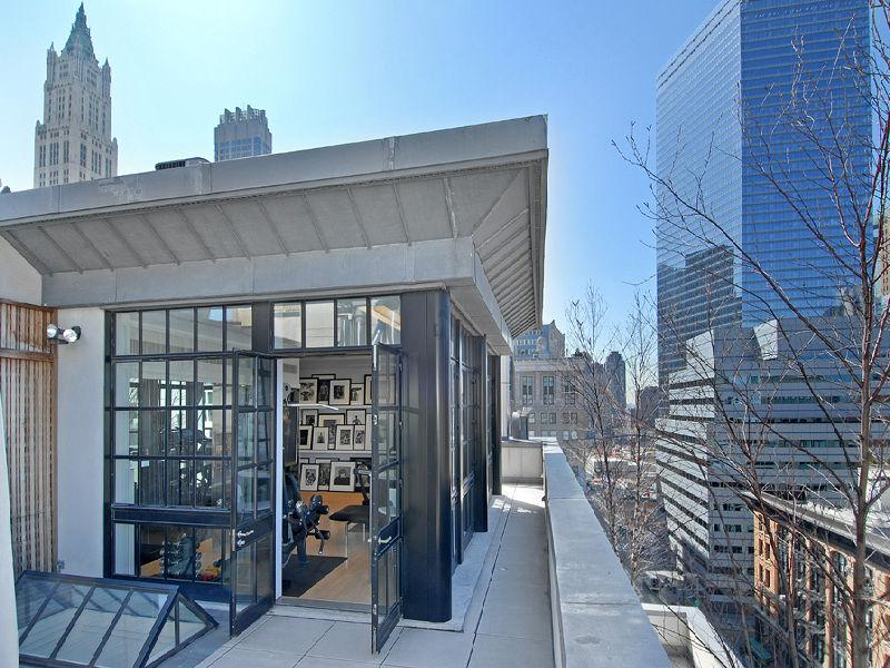 tribeca-28-million-townhouse-penthouse