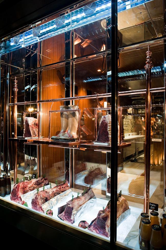 victor chuchill butchery The Coolest Butcher Shop in Australia