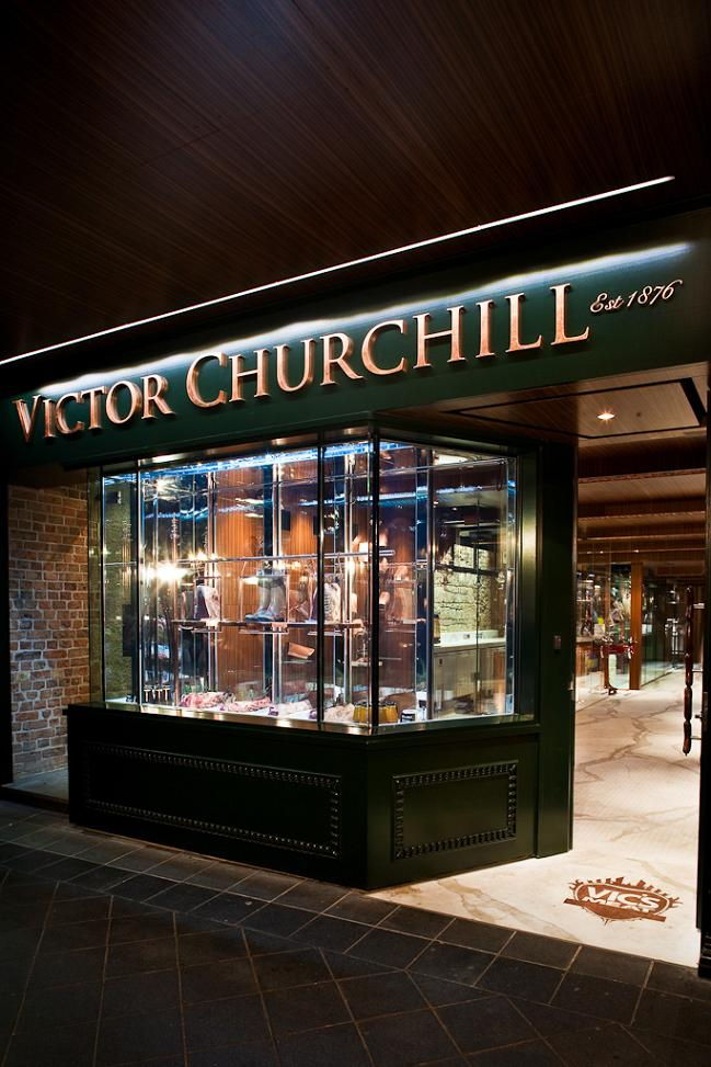 victor churchill butcher shop The Coolest Butcher Shop in Australia