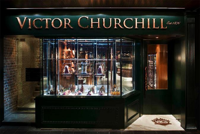 victor churchill butcher store The Coolest Butcher Shop in Australia