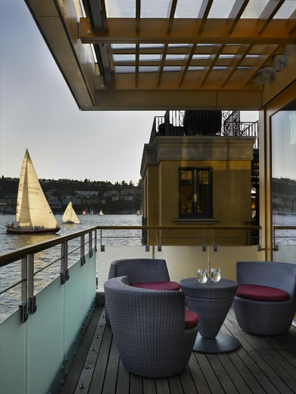 amazing floating home houseboat design Im On A [House] Boat   Floating Home in Lake Union, Seattle