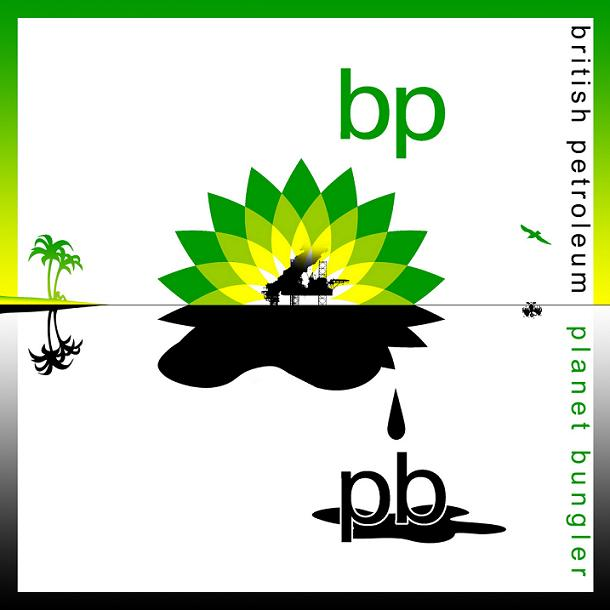 bp funny Rebranding the BP Logo: The 25 Funniest and Most Creative