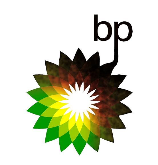 bp logo hack Rebranding the BP Logo: The 25 Funniest and Most Creative