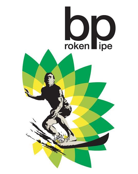 bp logo joke Rebranding the BP Logo: The 25 Funniest and Most Creative