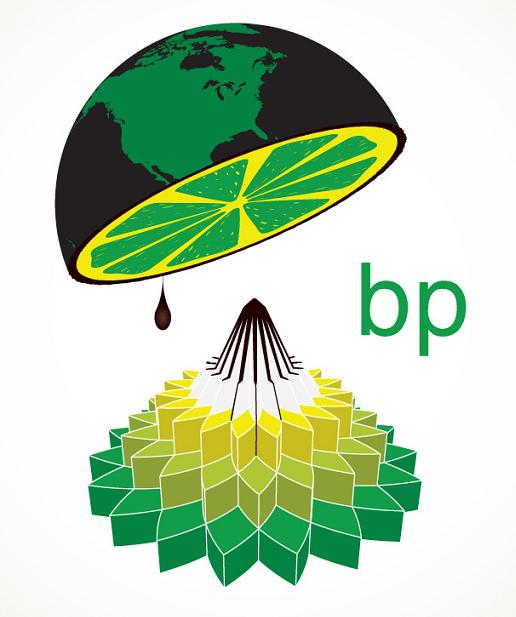 bp logo lemond lime juicer Rebranding the BP Logo: The 25 Funniest and Most Creative
