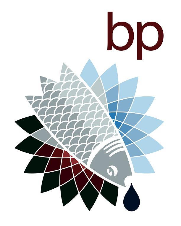 bp logo rework 350 Earth: Worlds First Art Exhibit Visible from Space