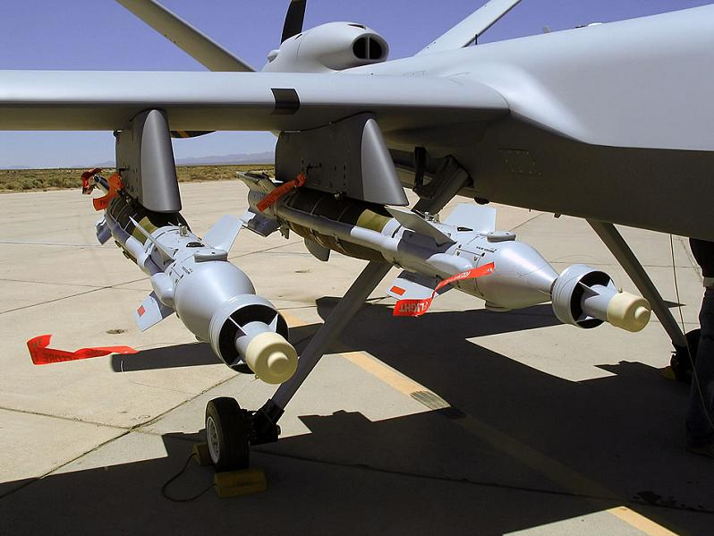 drone mq 9 reaper missiles and weapons The Worlds Deadliest Drone: MQ 9 REAPER