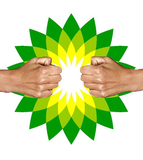 funny bp logo Rebranding the BP Logo: The 25 Funniest and Most Creative