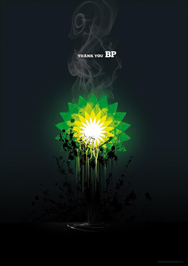 funny bp poster Rebranding the BP Logo: The 25 Funniest and Most Creative