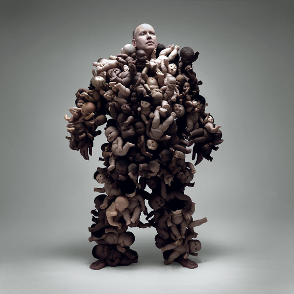 Hope and Fear by Phillip Toledano