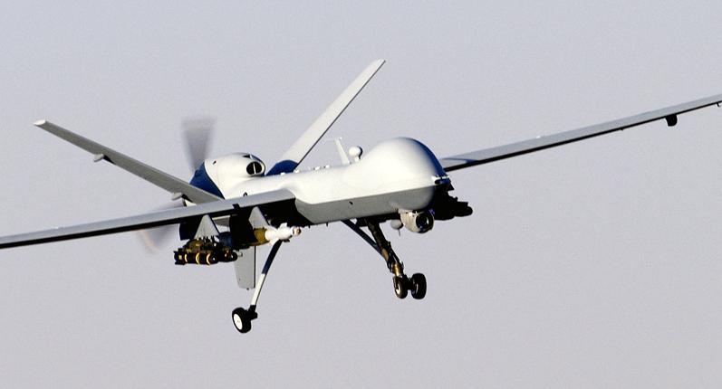 mq-9 reaper rpv most advanced drone