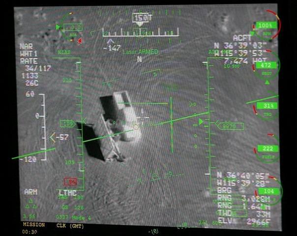 Mq 9 Reaper Targeting System The Worlds Deadliest Drone MQ REAPER