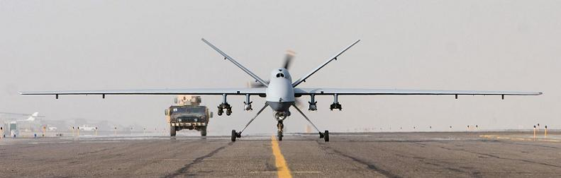 Mq 9 Reaper Worlds Deadliest Drone The MQ REAPER