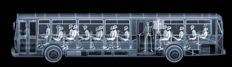 nick veasey photography The X Ray Vision of Nick Veasey