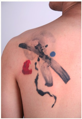 Abstract Ink: Tattoos With A Twist