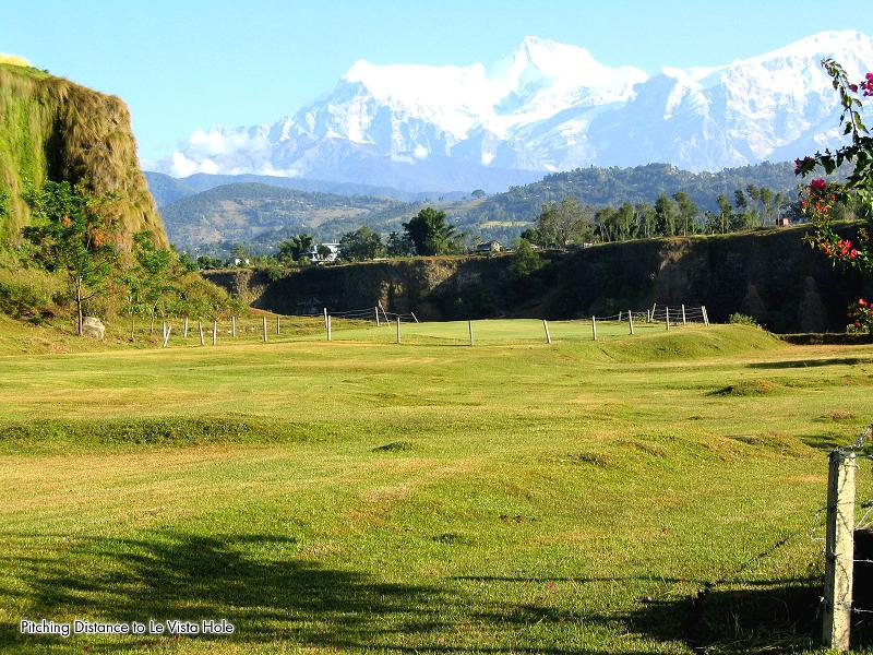 the most insane golf course ever The Most Exotic Golf Course in the World