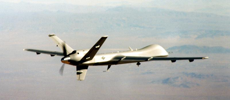 us air force drone most expensive The Worlds Deadliest Drone: MQ 9 REAPER