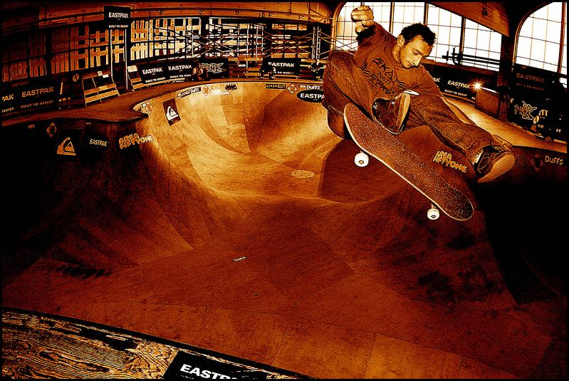 22 best skate shot The Art and History of the Kickflip [21 pics]
