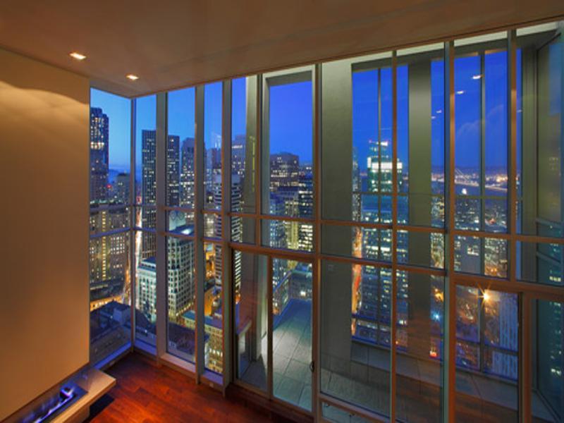 san fran penthouse st regis hotel The Craziest Penthouse in San Francisco