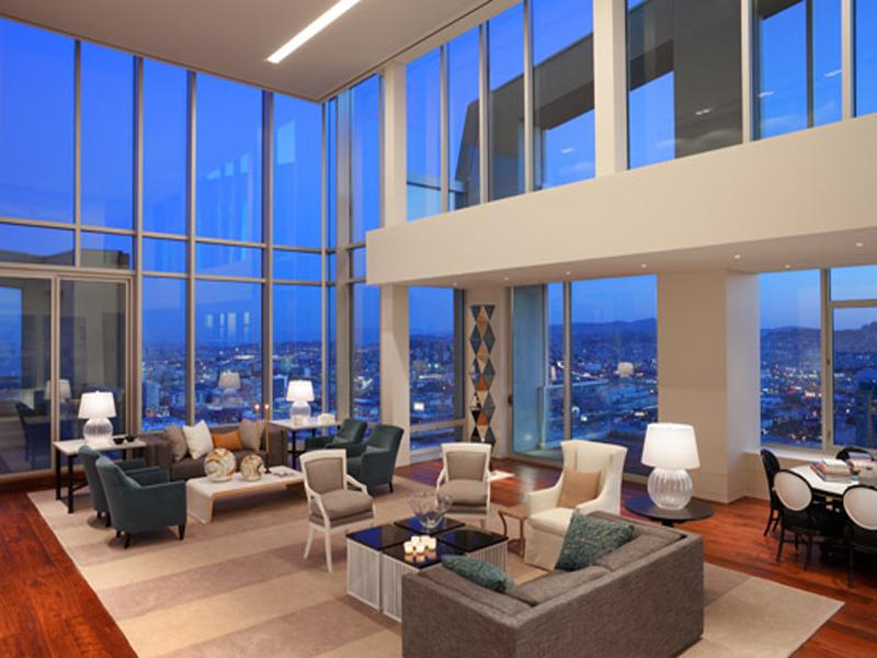 The craziest penthouse in san francisco twistedsifter for Best homes in san francisco