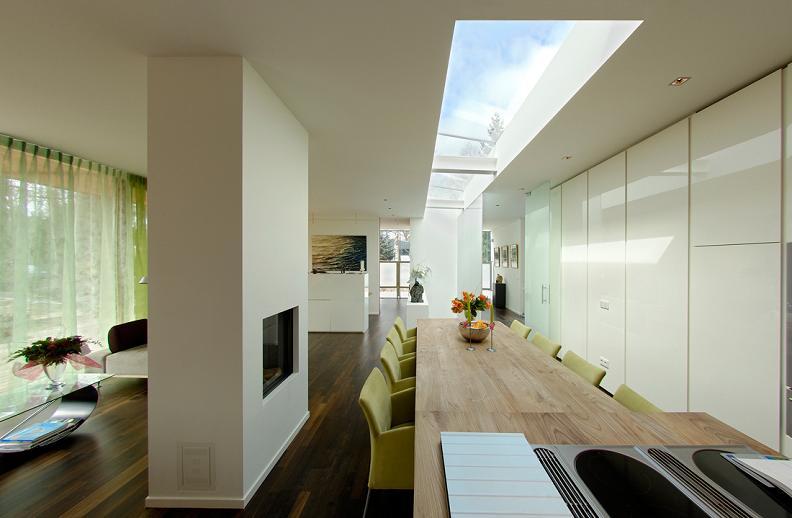bungalow interior inspiration design ideas A Beautiful Bungalow Built Atop A Pond