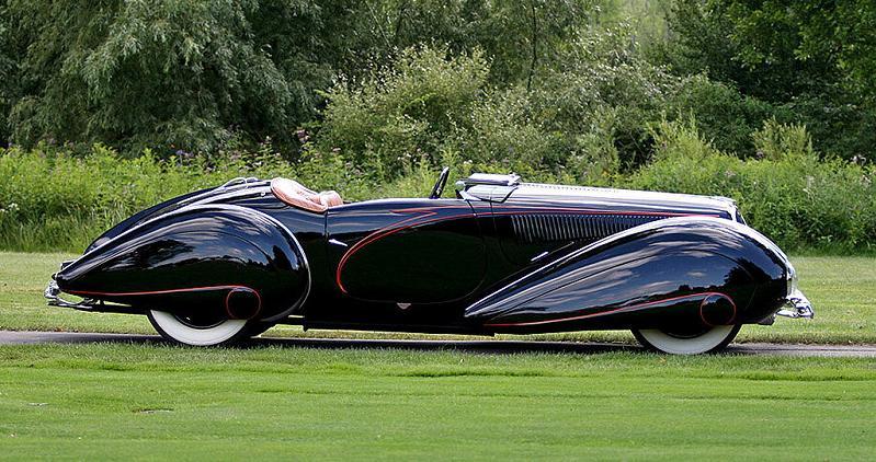 delahaye-135-ms-torpedo-roadster-1938