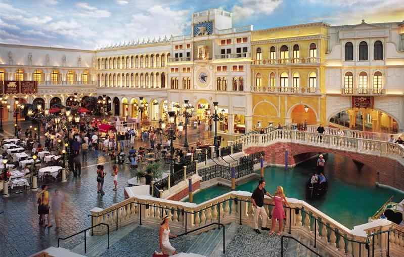 Hotel Plaza Venise