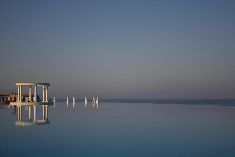 infinity pool in turkey resort amazing 25 Stunning Infinity Pools Around the World