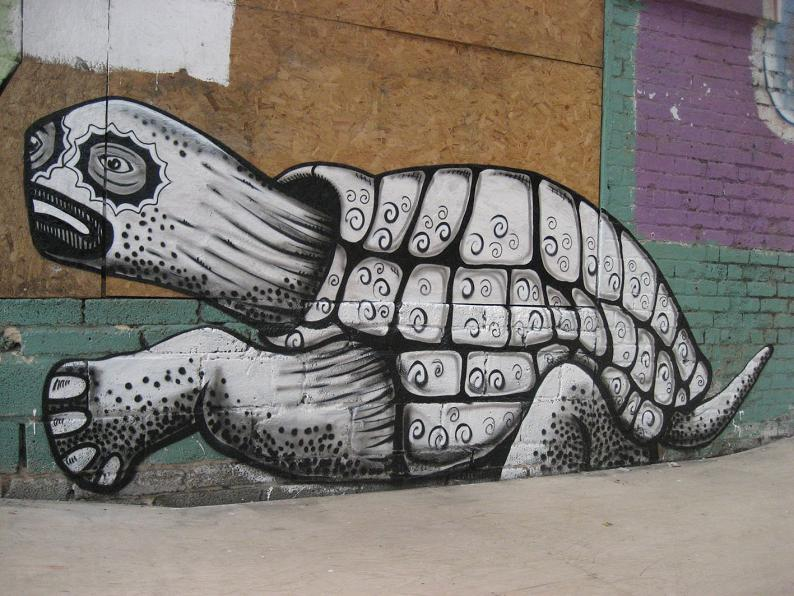 phlegm art Incredible Street Art Illustrations by Phlegm