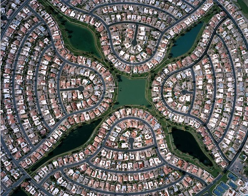 urban sprawl by christoph gielen arizona Urban Sprawl in the United States: 10 Incredible Aerials