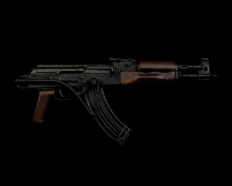 ak47 commando rifle guido mocafico Guns and Roses by Guido Mocafico