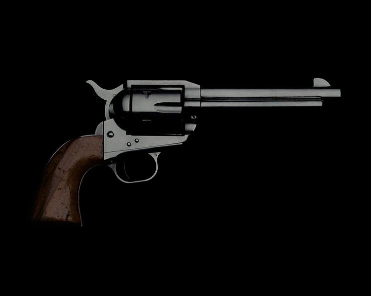 colt 45 peacemaker guido mocafico Guns and Roses by Guido Mocafico