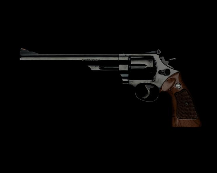 smith and wesson 44 magnum dirty harry handgun Guns and Roses by Guido Mocafico
