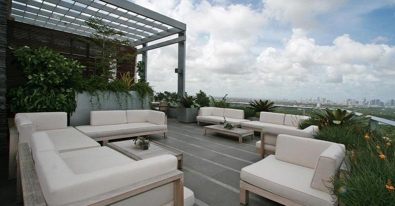 Grovenor House 17 Million Penthouse In Miami 22 Pics