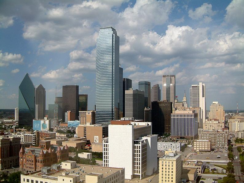 Tall City Delivery >> 15 Spectacular Skylines Around the World «TwistedSifter