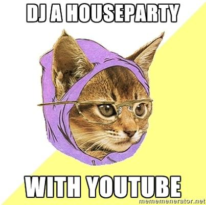 hipster-kitty-dj-with-youtube