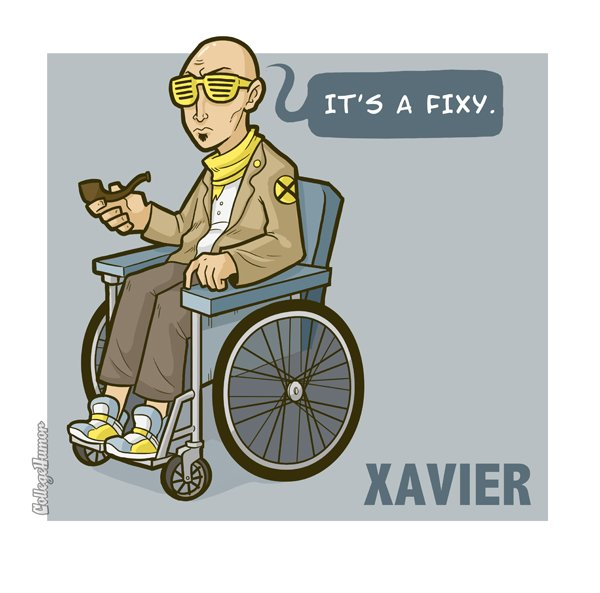 hipster professor x What if Cats, Dinosaurs and Super Heroes Were Hipsters?