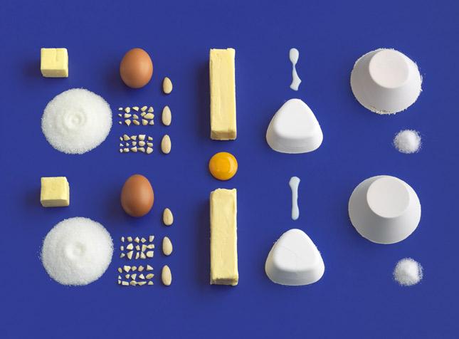 ikea cookbook Brilliant Visual Recipes by IKEA [22 pics]