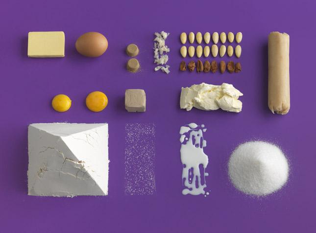 Brilliant Visual Recipes by IKEA [22pics]