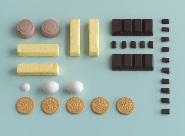 ikea food baking instructions Brilliant Visual Recipes by IKEA [22 pics]