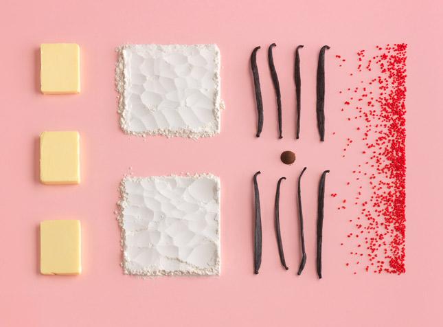 ikea food book Brilliant Visual Recipes by IKEA [22 pics]