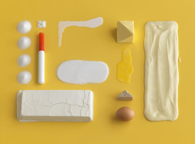 ikea hembakat ar bast Brilliant Visual Recipes by IKEA [22 pics]