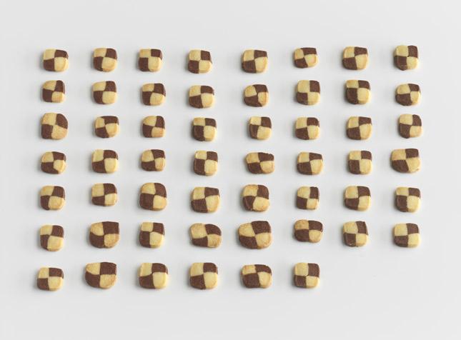 ikea hembakat Brilliant Visual Recipes by IKEA [22 pics]