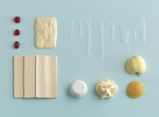 ikea recipe book Brilliant Visual Recipes by IKEA [22 pics]