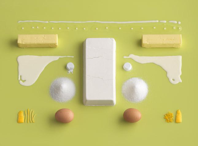 ikea recipes Brilliant Visual Recipes by IKEA [22 pics]